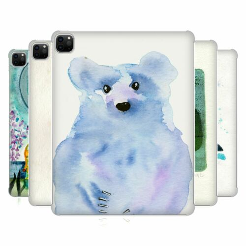 OFFICIAL WYANNE ANIMALS 2 HARD BACK CASE FOR APPLE iPAD