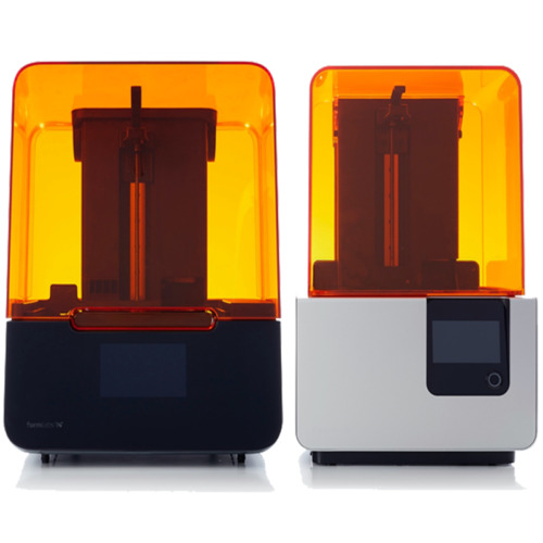 Formlabs Form2 and Form3 compatible resin Tan 1 litre