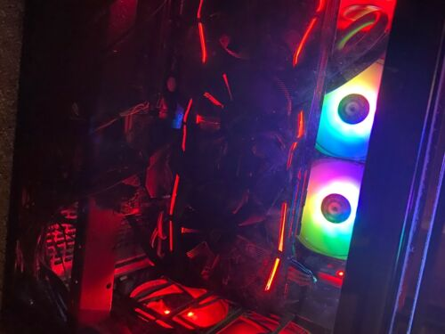 Selling BEAST GAMING PC EXTREME FPS  —-