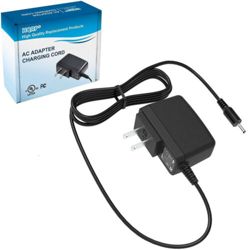 """HQRP AC Adapter Power Cord Charger for iRulu 10.1"""""""