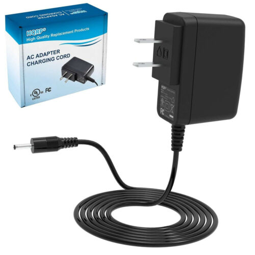 HQRP AC Power Adapter Charger for Leader Impression i10a-LE i7A