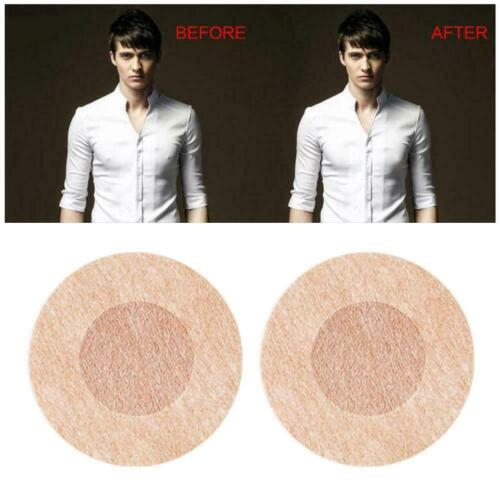 5 Pair Nipple Cover Up Push-up Invisible Bra Sticker Lift Tape Non- Boot G9a7