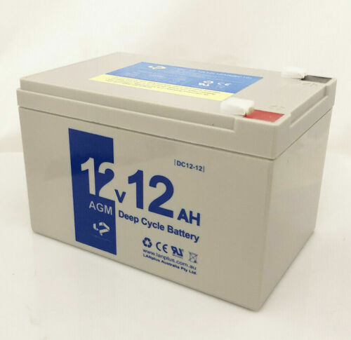 Replacement Battery Pack for APC RBC4 4 UPS 620 650 750 SC620 BE750BB BK650