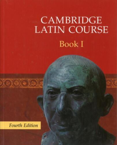 Camb Latin Course 1 Std 4ed by Cambridge School Classics Project (English) Paper