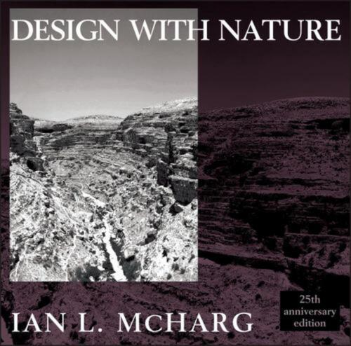 Design with Nature by Ian L. McHarg (English) Paperback Book Free Shipping!