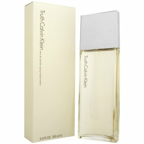 d68d287d2307d TRUTH by CALVIN KLEIN Perfume for Women 3.4 oz New in Box
