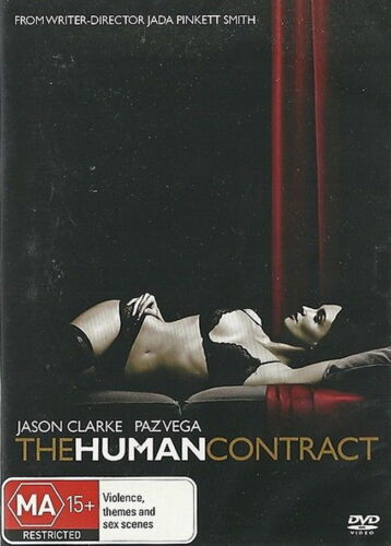 The Human Contract - Drama / Mystery / Psychological - Paz Vega - NEW DVD