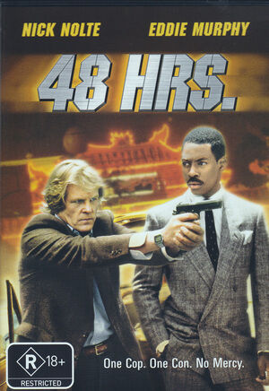 48 Hrs. - NEW DVD
