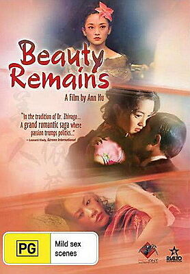 Beauty Remains - NEW DVD