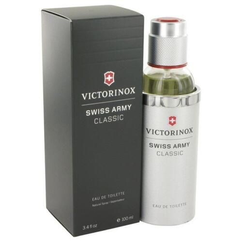 SWISS ARMY Cologne for Men 3.4 oz New in Box Sealed
