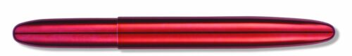 FISHER SPACE - Bullet Ballpoint Pen - RED - Made in the USA