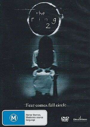 The Ring 2 - Thriller / Horror - NEW DVD