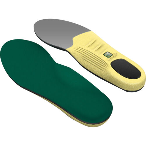 Spenco PolySorb Cross Trainer Insoles Shoe Inserts SIZE 5 Mens 12-13