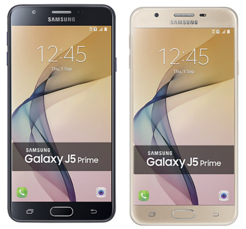 """Samsung Galaxy J5 Prime LTE SM-G570M GSM Factory Unlocked Android 5.0""""- 13MP"""