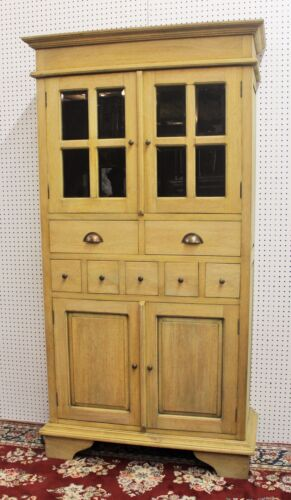 France cabinets cupboards antiques us for Kitchen cabinets france