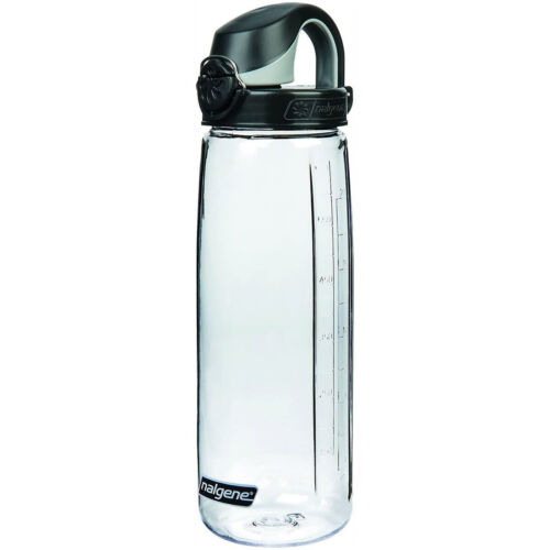 With 2 Carbon Filters colour GREY Brand New Dafi Water Bottle 0.7L