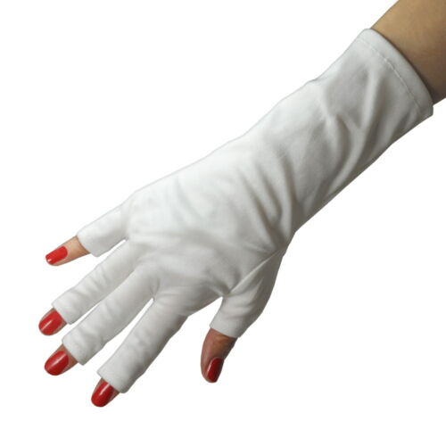 ForPro Professional Collection Anti-UV Gloves 1 Pair UPF 50+