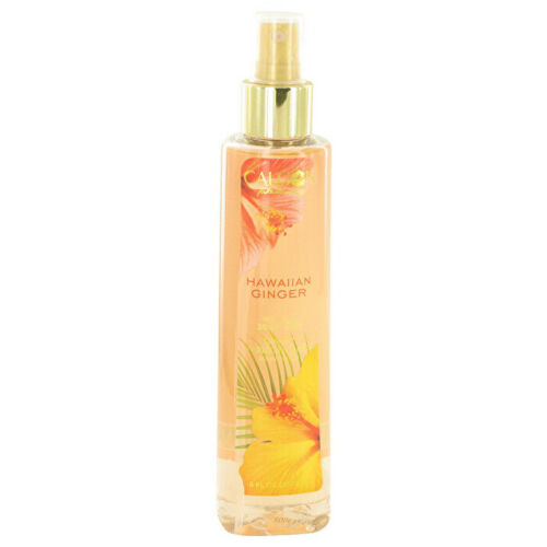 Calgon Calgon Take Me Away Hawaiian Ginger Body Mist 240ml Womens Perfume