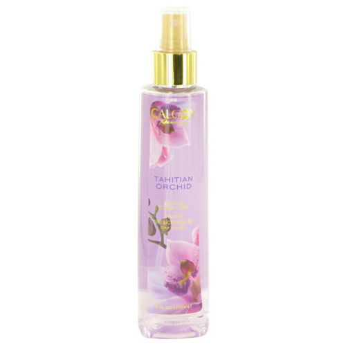 Calgon Calgon Take Me Away Tahitian Orchid Body Mist 240ml Womens Perfume