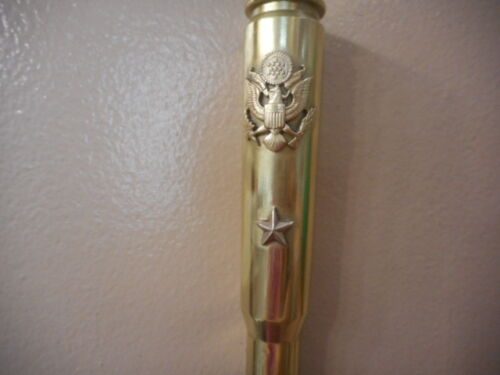 US Army Brig General Swagger StickOther Militaria - 135