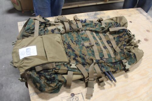 NEW PROPPER INTERNATIONAL FIELD PACK BACK PACK  FREE SHIPPING ArmyBags & Packs - 156459