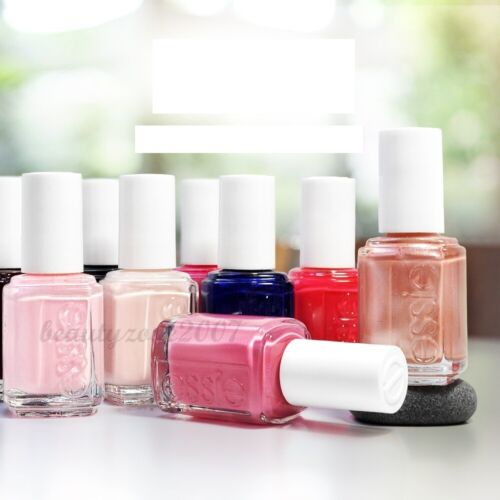Essie Nail Polish The Bling 2017 Winter Collection 0.46oz *Choose any one*