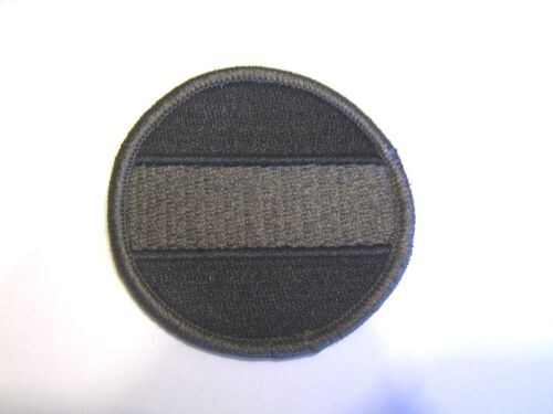 UNITED STATES ARMY FORCES COMMAND (FORSCOM) PATCH SUBDUED NOSOther Militaria - 135