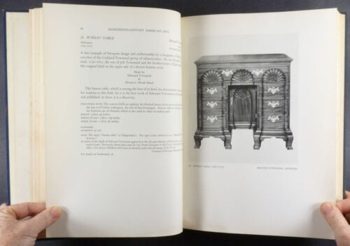 Karolik Collection- American Furniture & Decorative Arts -the MFA 1941 Catalog