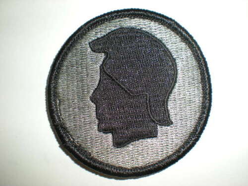 Hawaii Army National Guard patch US Army HIARNG full color adhesive back