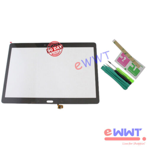 Bronze LCD Touch Screen Glass+Tool for Samsung Galaxy Tab S 10.5 SM-T800 ZVLT856