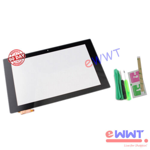 Replacement LCD Touch Screen Unit+Tools for Sony Xperia Z2 Tablet SGP521 ZVLT750