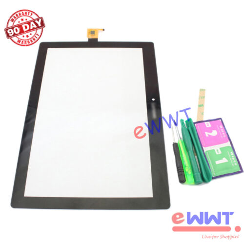FREE SHIP for Lenovo Tab 2 A10-30 TB2 X30F Original LCD Digitizer +Tools ZVLT526