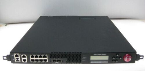 F5 Networks BIG-IP System 2000 8GB Local Traffic Manager BIG-LTM-2000S with PSU
