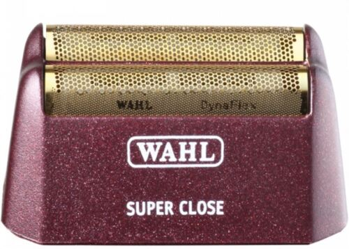 Wahl 5 Star Shaver/Shaper 8547/8061 Bump-Free Shaving Replacement Foil