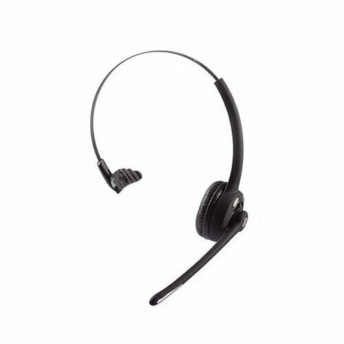 Rechargeable Bluetooth Headset with Microphone Laptop Computer PC Music Audio