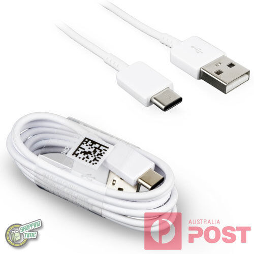 Original Genuine Samsung Galaxy Tab A 8.0 (2017) S4 10.5 Data USB Charger Cable