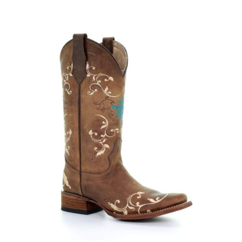 Circle G Corral Women's L5353 Western Boot