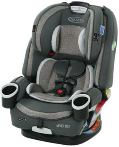 Graco Baby 4Ever DLX 4-in-1 Car Seat Infant Child Safety Bryant NEW 2019