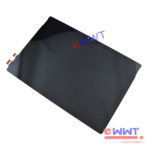 for Microsoft Surface Pro 4 1724 2015 Replacement Black Full LCD Screen ZVLQ480