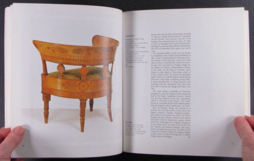 Victorian Regency & Revivalist Antiques - V&A Museum Exhibition -London Catalog