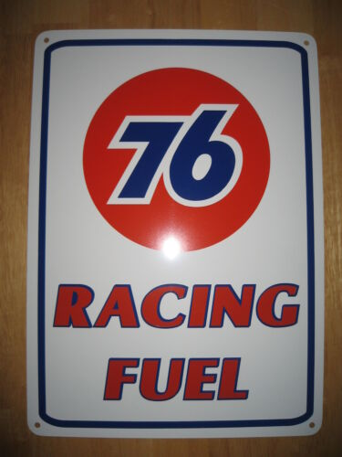 """New UNION 76 Tin Sign Gas Station Gasoline Man Cave Wall Decor 11.75/"""" S-793"""