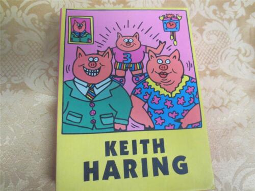 New box  Keith Haring Pop Art  20 All Occasion Cards Printed in Germany