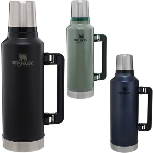 Stanley Classic 2.5 Qt. Legendary Vacuum Insulated Bottle