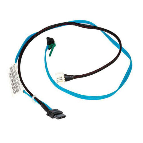 HP Optical Drive SATA Data and Power Cable for HP Proliant DL120 G6 484355-001