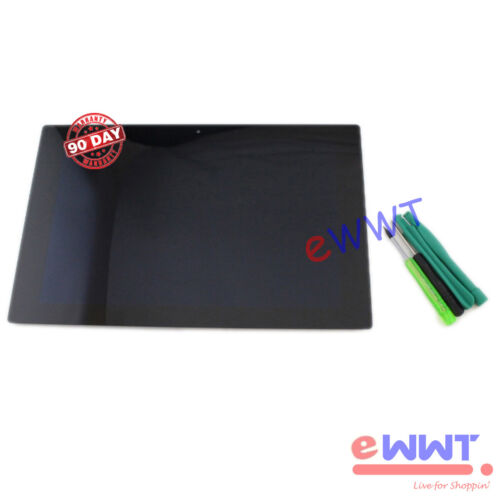 LCD Display w/ Touch Screen Unit +Tools for Sony Xperia Z2 Tablet SGP521 ZVLS959