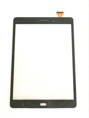 "Black Touch Screen Digitizer Replacement for Samsung Galaxy Tab A 9.7"" T551 T555"