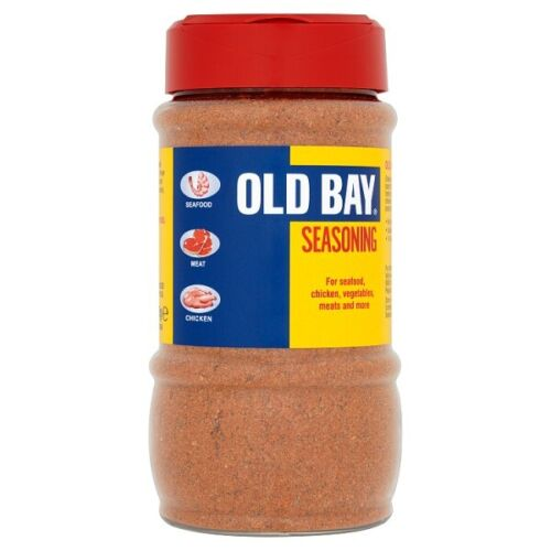 Old Bay Seasoning 280g Large Catering Size Bulk Buy Container
