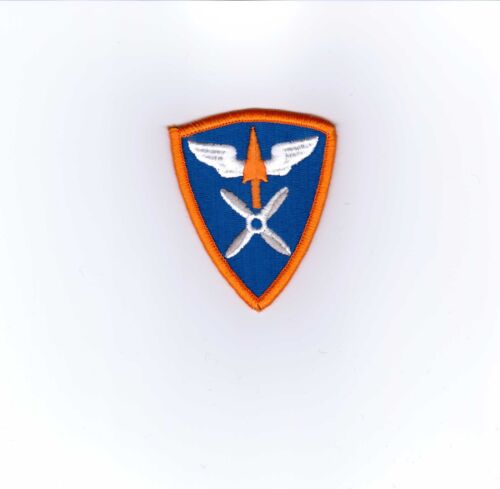 110th AVIATION BRIGADE PATCH SSI U.S. ARMY- FULL COLOR Army - 66529