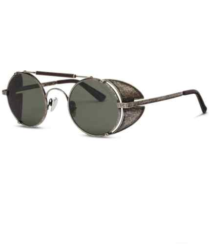 Oliver Goldsmith - THE 1920 -001 Col ANTIQUE SILVER
