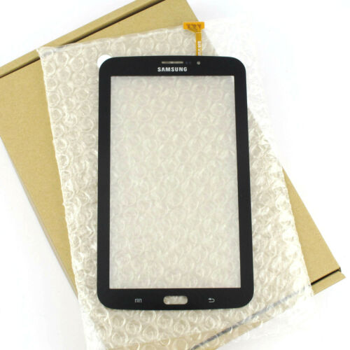 """Black Touch Screen Digitizer For Samsung Galaxy Tab 3 7"""" T211 T215 P3200"""